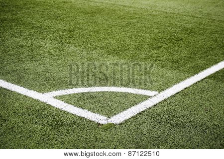 football playground, soccer