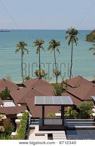 Thailand Beach.