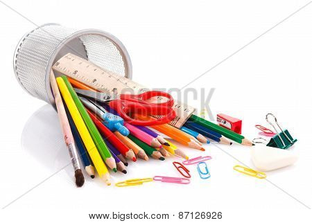educational supplies