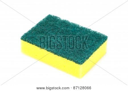 Kitchen Sponge For Dish Cleaning