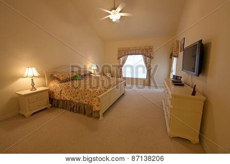 King Master Bedroom