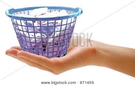 Miniature Laundry