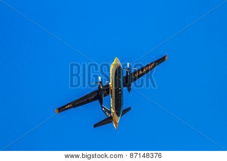 Fokker C-31A Troopship