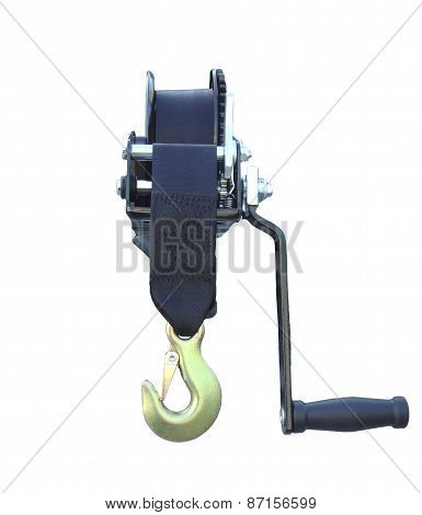 Hand Lever Winch