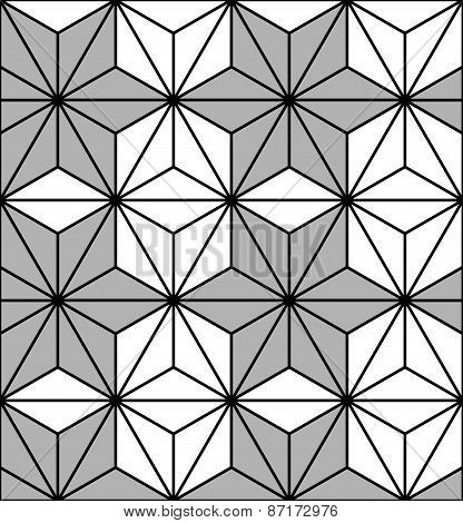 Pattern Hexagon