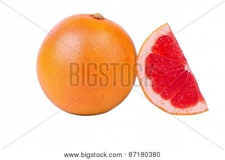 Grapefruit A Piece