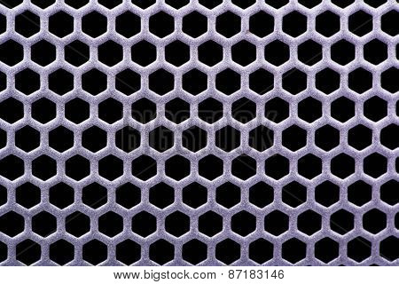Background Grille