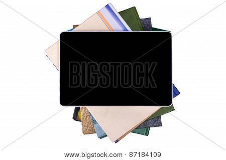 Books And E-book