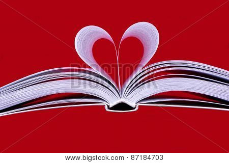 The Heart Of The Book