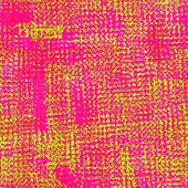 picture of vivid  - Fantasy abstract seamless pattern - JPG