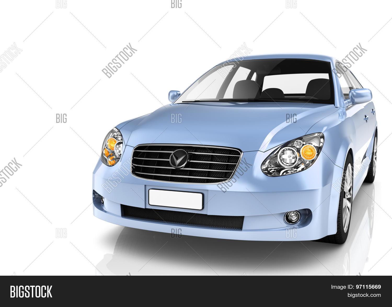 Contemporary Car Elegance Vehicle Image Photo Bigstock