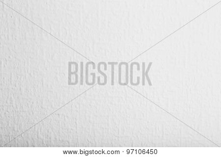 White textured wallpaper background