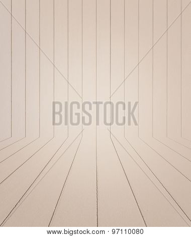Grey Artificial Wooden Wall Texture And Background