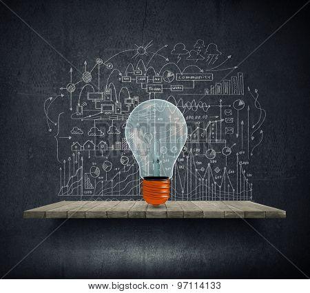 Brigth ideas