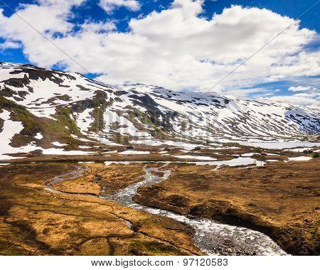 Norwegian Landscape