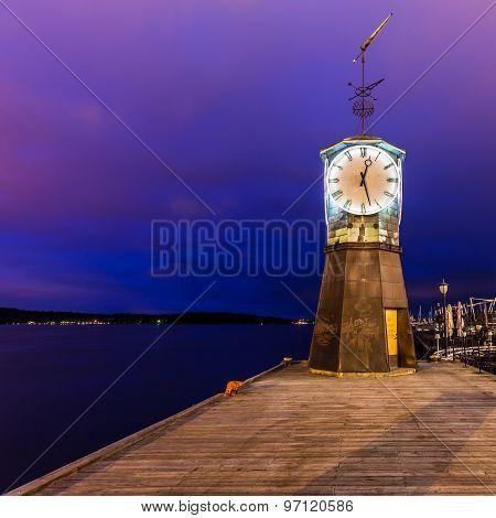 Oslo Lighthouse