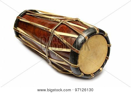 Thai Drum ,old  Thai Tapon Percussion Drums The Thai Music Instrument
