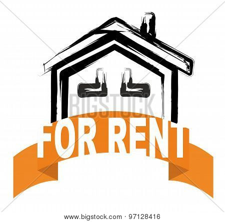 Sticker For Rent
