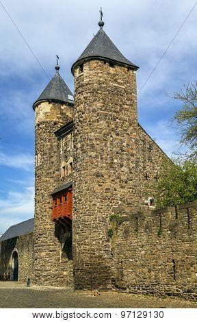 Helpoort, Maastricht