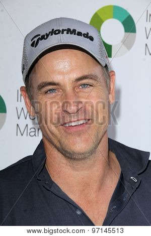 LOS ANGELES - JUN 8:  Boyd Kestner at the SAG Foundations 30TH Anniversary LA Golf Classi at the Lakeside Golf Club on June 8, 2015 in Toluca Lake, CA