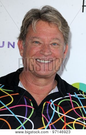 LOS ANGELES - JUN 8:  Christopher Rich at the SAG Foundations 30TH Anniversary LA Golf Classi at the Lakeside Golf Club on June 8, 2015 in Toluca Lake, CA