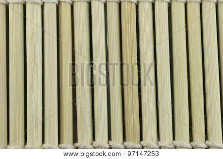 Bamboo Concatenation.