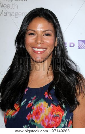 LOS ANGELES - JUN 8:  Merle Dandridge at the SAG Foundations 30TH Anniversary LA Golf Classi at the Lakeside Golf Club on June 8, 2015 in Toluca Lake, CA