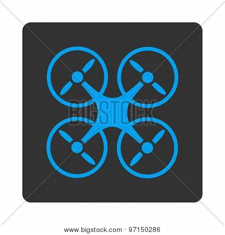 Nanocopter icon