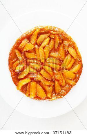 Apple Tarte Tatin