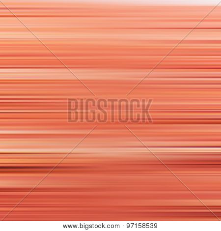 Vector blurry soft background. Orange, peach folds. Can be used for wallpaper, web page background, web banners.
