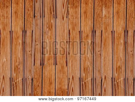 Old Wood Texture Of Solid Oak.