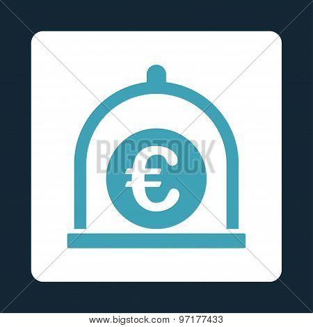 Euro standard icon