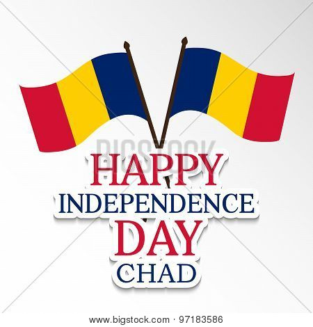 Chad Independence Day