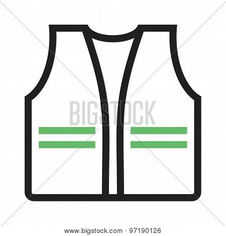 Construction Jacket
