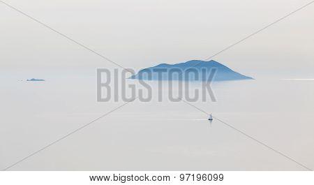 Beautiful Croatian Islands