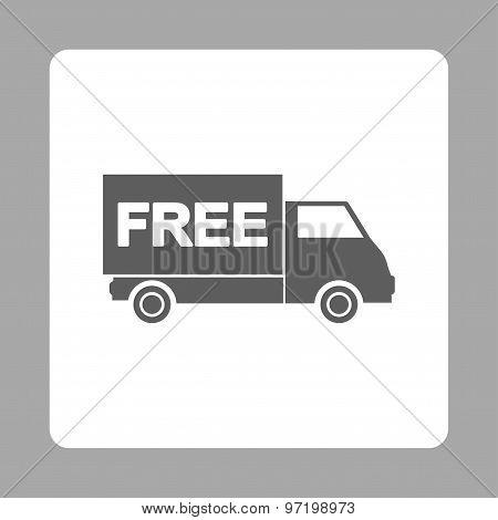 Free shipment icon