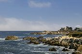 Pacific Grove Coastal Vista