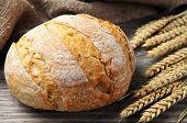 ������, ������: Loaf Bread