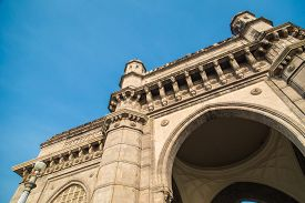 image of british culture  - The Gateway of India - JPG