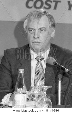 Rt.Hon. Christopher Patten