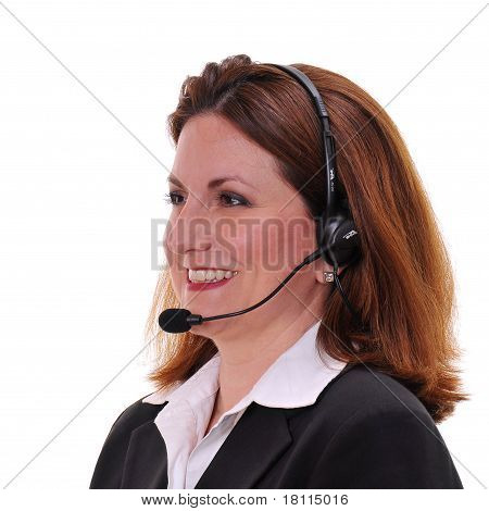 Call center information