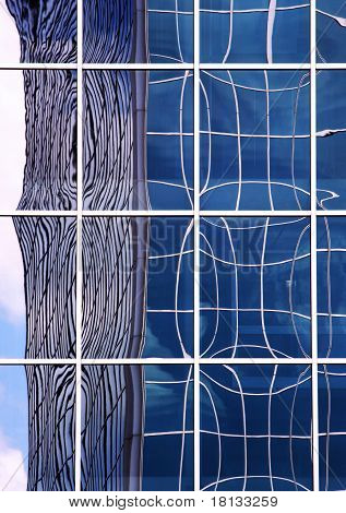 Reflecive Vertigo