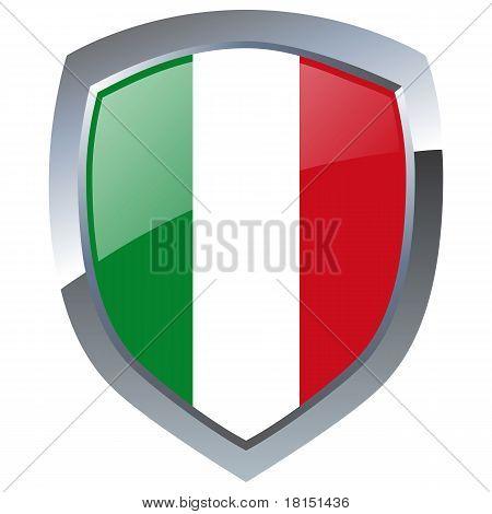 Emblema de Italia