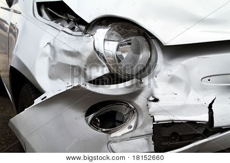 Car Damage