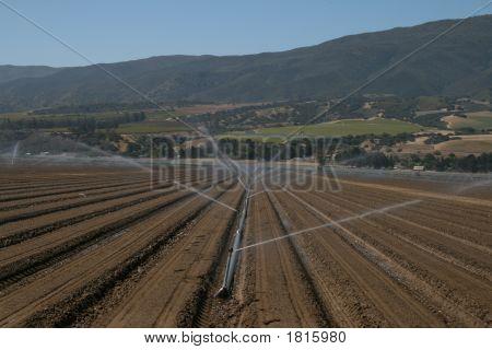 Huge Watering System