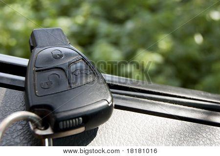 Car Key ! !