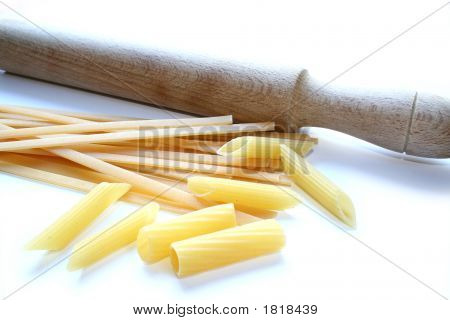 Different Kind Of Pasta