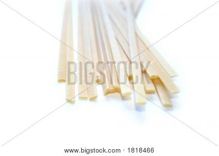 Pasta Linguine, Spaghetti Closeup 2