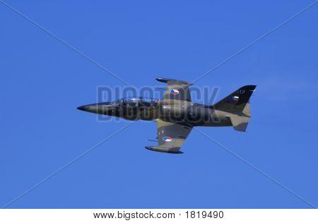 L 39 Albatros