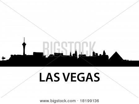 Skyline Las Vegas